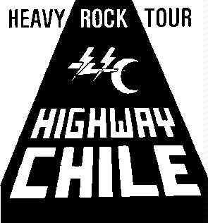 Highway Chile logo